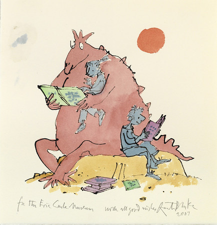 © 2007 by Quentin Blake